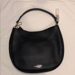 Coach Nomad Leather Bag